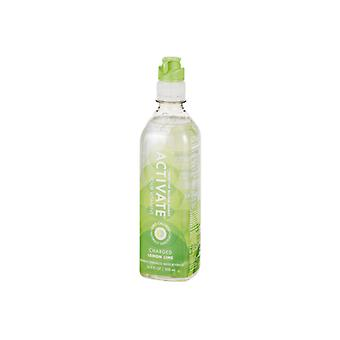 Aktivere sitron lime ladet-( 500 ml X 12 )