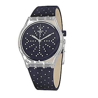 Swatch GE262 Watch, Woman, Blue