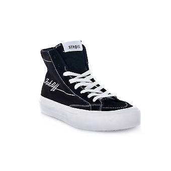 Straye fo black sneakers fashion