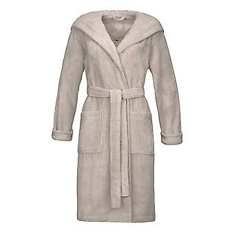 Vossen 141750 Women's Chino Cotton Dressing Gown Robe