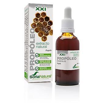 Soria Natural Extrait de Propolis XXI ème Siècle 50 ml