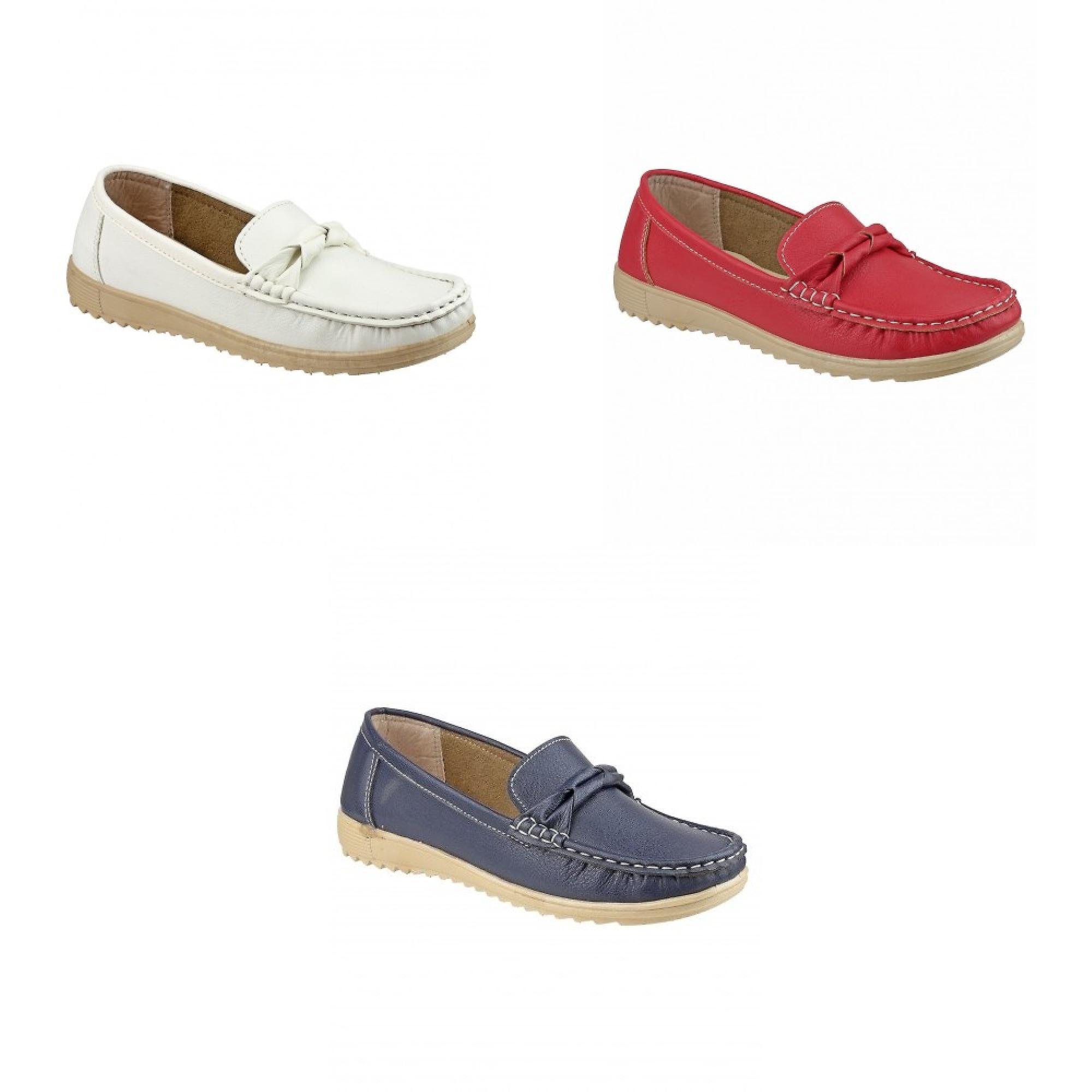 Amblers Paros Ladies Summer Shoe / Womens Shoes pHRCM