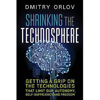 Shrinking the Technosphere - Getting a Grip on Technologies That Limit