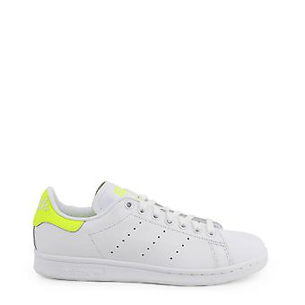 Adidas Original Unisex All Year Sneakers - White Color 37489