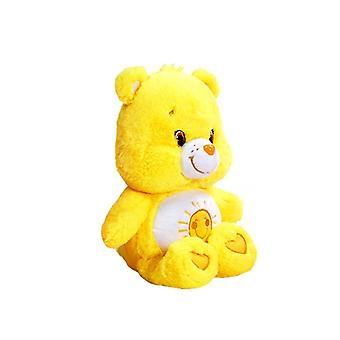 Care Bears Series 6 Funshine Bear 10.5
