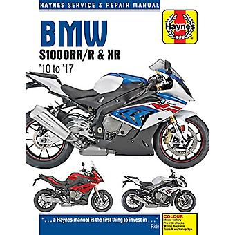 BMW S1000RR/R & XR (10 - 17) - ('10 to '17) by Matthew Coombs - 97