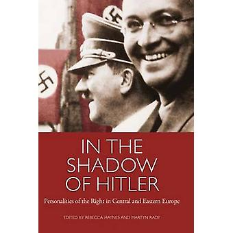 All'ombra di Hitler - personalità della destra in centrale ed Ea