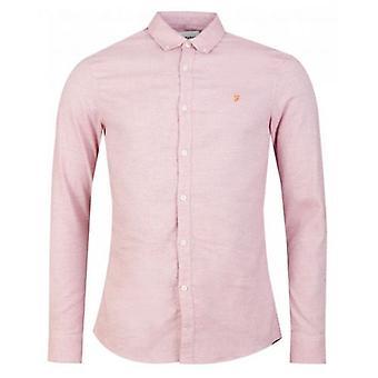 Camisa de punto Farah Kreo