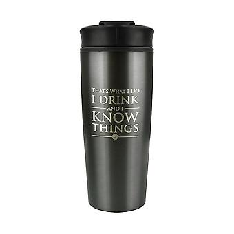 Game of Thrones, Thermos Mug