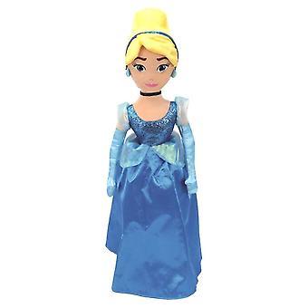 Disney Princess Cendrillon TY Beanie Medium Plush Toy with Sound Disney Princess Cendrillon TY Beanie Medium Plush Toy with Sound Disney Princess Cendrillon TY Beanie Medium Plush Toy with