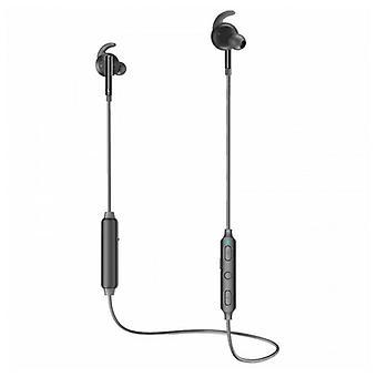 Sport hörlurar Denver Electronics BEN-151 Bluetooth 4,2 100 mAh svart