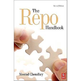 REPO Handbook by Choudhry & Moorad