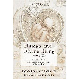 Human and Divine Being by Wallenfang & Donald