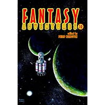 Fantasy Adventures 10 by Harbottle & Philip