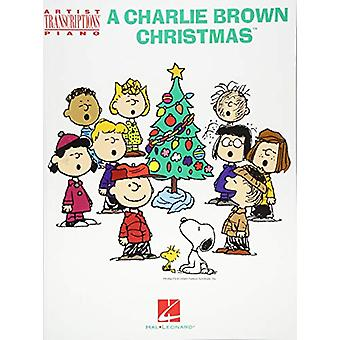 A Charlie Brown Christmas by Vince Guaraldi - 9781540029249 Book