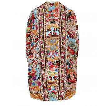 Inoa Covent Garden Short Silk Shrug