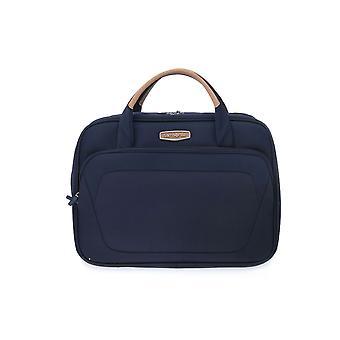 Samsonite 012 shoulder bag blue bags