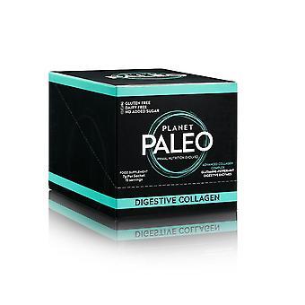Planet Paleo Digestive Collagen Sachets 15 (PP0019)