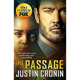 The Passage by Justin Cronin - 9781409190981 Book