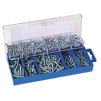 Draper Hw8 305 Piece Self Tapping Screw Assortment