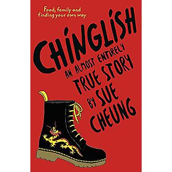 Chinglish by Sue Cheung - 9781783448395 Book