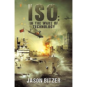 ISO by Bitzer & Jason