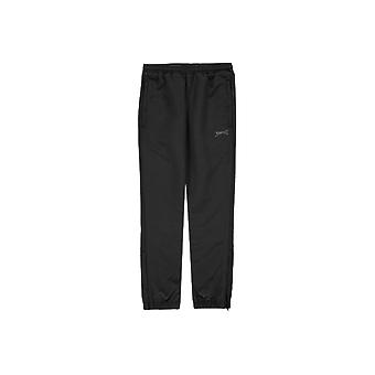 Slazenger Open Hem Woven Pants Junior Boys