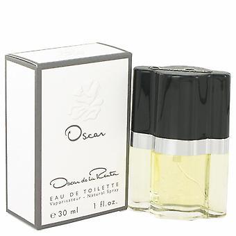 Oscar Eau De Toilette Spray von Oscar De La Renta 1 oz Eau De Toilette Spray