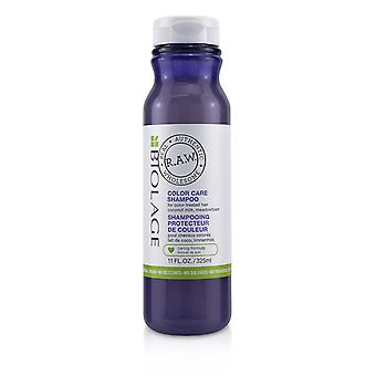 Biolage r.a.w. color care shampoo (for color treated hair) 233467 325ml/11oz