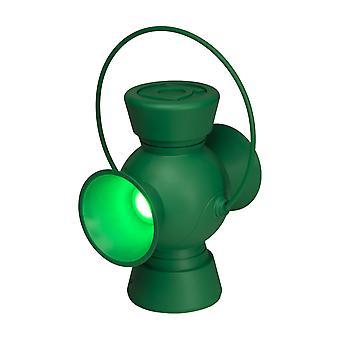 Lampada DC Comics Lantern per fumetti -195 USB o Battery Powered Light