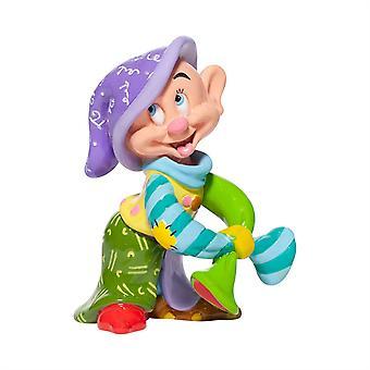 Disney By Britto Dwarf Dopey Mini Figurine (2020)