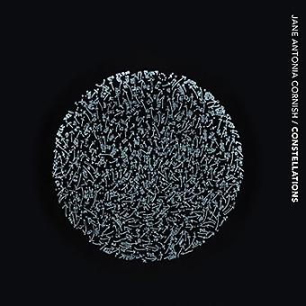 Cornish - Constellations [CD] USA import