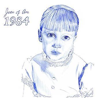Joan of Arc - 1984 [CD] USA import