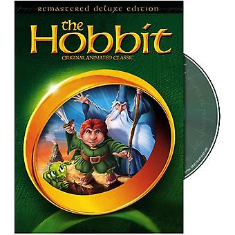 Hobbit (Deluxe Edition) [DVD] USA import