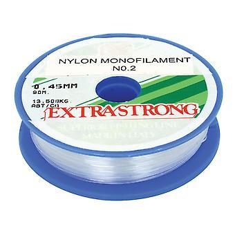 Nylon Monofilament 0.45mm