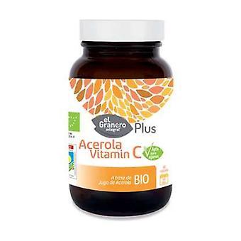 Acerola Vitamin C Bio 60 capsules