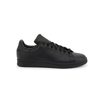 Adidas - Shoes - Sneakers - M20327_StanSmith - Unisex - Schwartz - UK 3.5