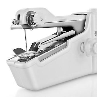 Elektrische Mini Handheld Naaimachine - Elektrische huishoudelijke steek snel reparatie