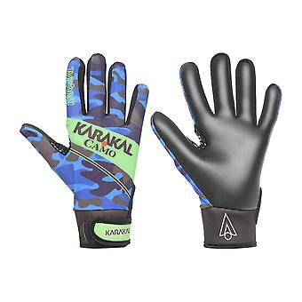 Karakal Camo GAA Gloves Junior