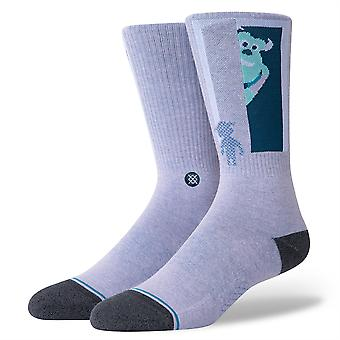 Stance Socks Pixar Collection ~ Sully And Boo