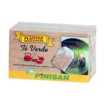 Green Tea 50 g