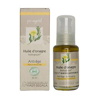 Organic virgin evening primrose oil 50 ml