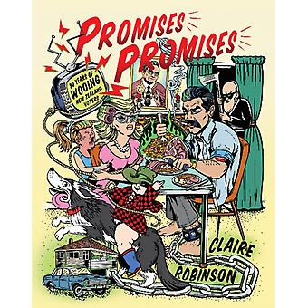 Promises Promises by Robinson & Claire