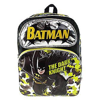 Backpack - Batman - The Dark Knight Black 16