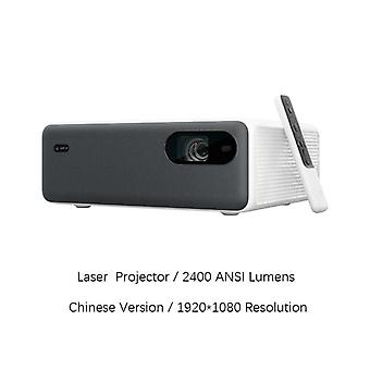 Laser Projector 1080p Full Hd 2400 Ansi Lumens Android Wifi Bluetoothhome