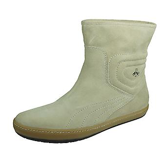 Puma Mojave Suede WTR Womens Boots - Taupe
