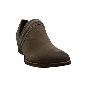 Diba True Women's Shoes 54644 Suede Closed Toe Ankle Fashion Boots