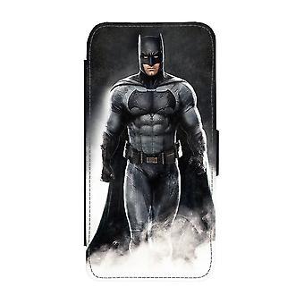 باتمان سامسونج غالاكسي S9 محفظة القضية