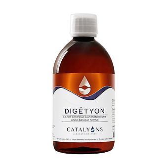 Digetyon Oligo elements 500 ml