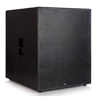 """Delta 18"""" birch plywood passive 1000w rms touring grade subwoofer"""